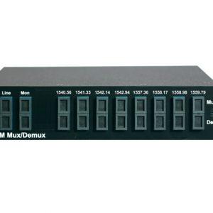 xWDM-Tuotteet (CWDM, DWDM, WDM) Mux